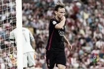 Athletic - Barcelona: puntuaciones azulgranas