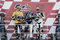 Vuelta al 2015: GP Valencia: Rabat se despide ganando
