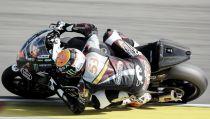 Moto2 e Moto3, test Valencia: Rabat e Antonelli chiudono l'ultima giornata davanti a tutti