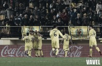 Un Submarino imparable en Liga