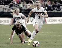 Rachell Hill to the Orlando Pride