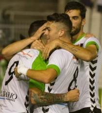 Compostela - Racing de Santander: los verdiblancos quieren cazar a 'una presa herida'