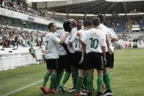 Pontevedra - Racing de Santander: duelo por el ascenso