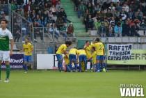Fotos e imágenes del Racing de Ferrol 1 - 2 Cadiz C.F , partido de clasificación de los play off de la Segunda División B