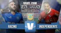 Racing vs Independiente EN VIVO ahora por el Clásico de Avellaneda 2016 (3-0)