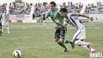 Racing de Santander - Alavés: sobreponerse a las adversidades