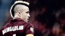"""Roma, Nainggolan: """"Abbiamo bisogno di una nuova casa. L'Inter? Sarà una bella partita"""""""