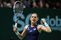 WTA Finals, il trionfo della Radwanska: Kvitova ko in tre set