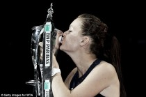 Guia VAVEL do WTA Finals 2016