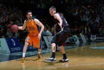 Valencia Basket - Bilbao Basket: las semifinales, a una victoria