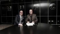 Benítez renueva y seguirá al frente del Newcastle en Championship