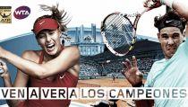ATP Madrid: Federer e Nadal occupano la parte alta, Murray in basso
