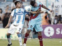 Atlético de Rafaela - Arsenal de Sarandí: Puntuaciones del 'Viaducto'