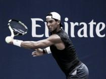 """Nadal: """"Me encuentro bien, mi cuerpo está recuperado de cara al US Open"""""""