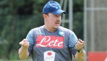 Napoli - Sparta Praga: ecco i 19 convocati di Benitez