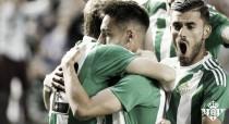 Real Betis - C.A. Osasuna: Puntuaciones Betis, jornada 28