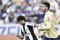 Mantendo foco no fim da temporada, Rafael evita falar em sondagens e volta de Fábio
