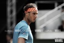 Rafael Nadal decide descansar y es baja para lo que queda de año