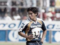 Márquez Lugo: un canterano sin oportunidades auriazules
