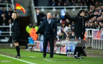 Benitez frustrated by Mags' fourth home loss