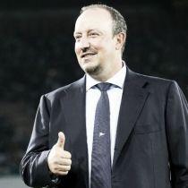"""Napoli, Benitez amareggiato: """"Peccato pareggiare così"""""""
