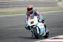 Clasificación FIM CEV Moto2: Jesko Raffin abre brecha