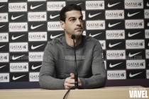 """Gerard López: """"Una buena victoria confirma un buen trabajo"""""""