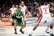 Legabasket Serie A, risultati e tabellini della decima giornata