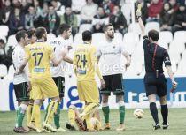 LA AD Alcorcón, un club modesto con más suerte que el Racing de Santander