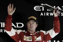 """Kimi Räikkönen: """"Hemos ido de más a menos este año"""""""