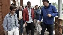 """Palermo, Rajkovic si presenta: """"Qui per le potenzialità e le referenze sul club"""""""
