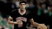 NBA Playoff - Tegola Bulls: Rondo, pollice rotto