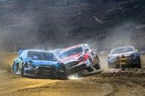 Revelados los pilotos de Rallycross que correrán en Hockenheim