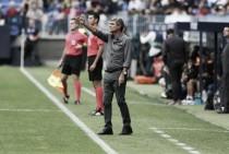 """Juande Ramos: """"Merecíamos una victoria así de cómoda"""""""
