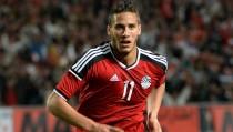 El Stoke City ficha a Ramadan Sobhi por seis millones de euros