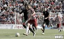 Jonás Ramalho vuelve al Girona