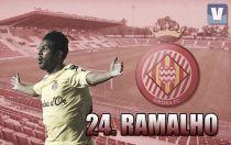 Girona FC 14/15: Ramalho
