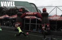 Los Rambal, legado 'verdolaga' en el Festival Pony Fútbol