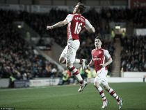 Hull City 1-3 Arsenal: Player ratings