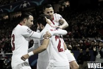 "Adil Ramí: ""Vamos a intentar dar la sorpresa en Champions"""