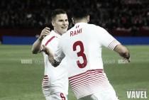 """Rami: """"Tenemos hambre de otra final"""""""