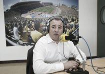 "Ramírez: ""No vamos a vender a Sergio Araujo"""