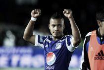 Jhonny Ramírez no regresa a Millonarios