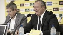 """Ramírez: """"Nunca dudé de la continuidad de nuestro entrenador ni de su palabra"""""""