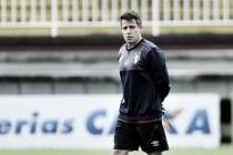 """Ramon Menezes acredita no elenco do JEC e reforça: """"Temos condições de sair dessa situação"""""""