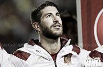 """Sergio Ramos: """"Volver a Sevilla es volver a mi casa"""""""