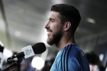 Sergio Ramos has no regrets of turning down the Manchester United offer
