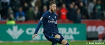 """Ramos: """"No ha sido un gran partido, pero conseguimos lo importante: los tres puntos"""""""