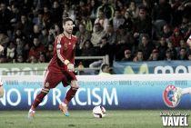 Cuatro defensas españoles nominados por un puesto para el once ideal de la FIFA 2014