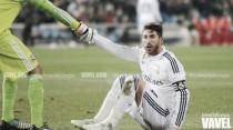 Ramos y Nacho no estarán ante el Valencia